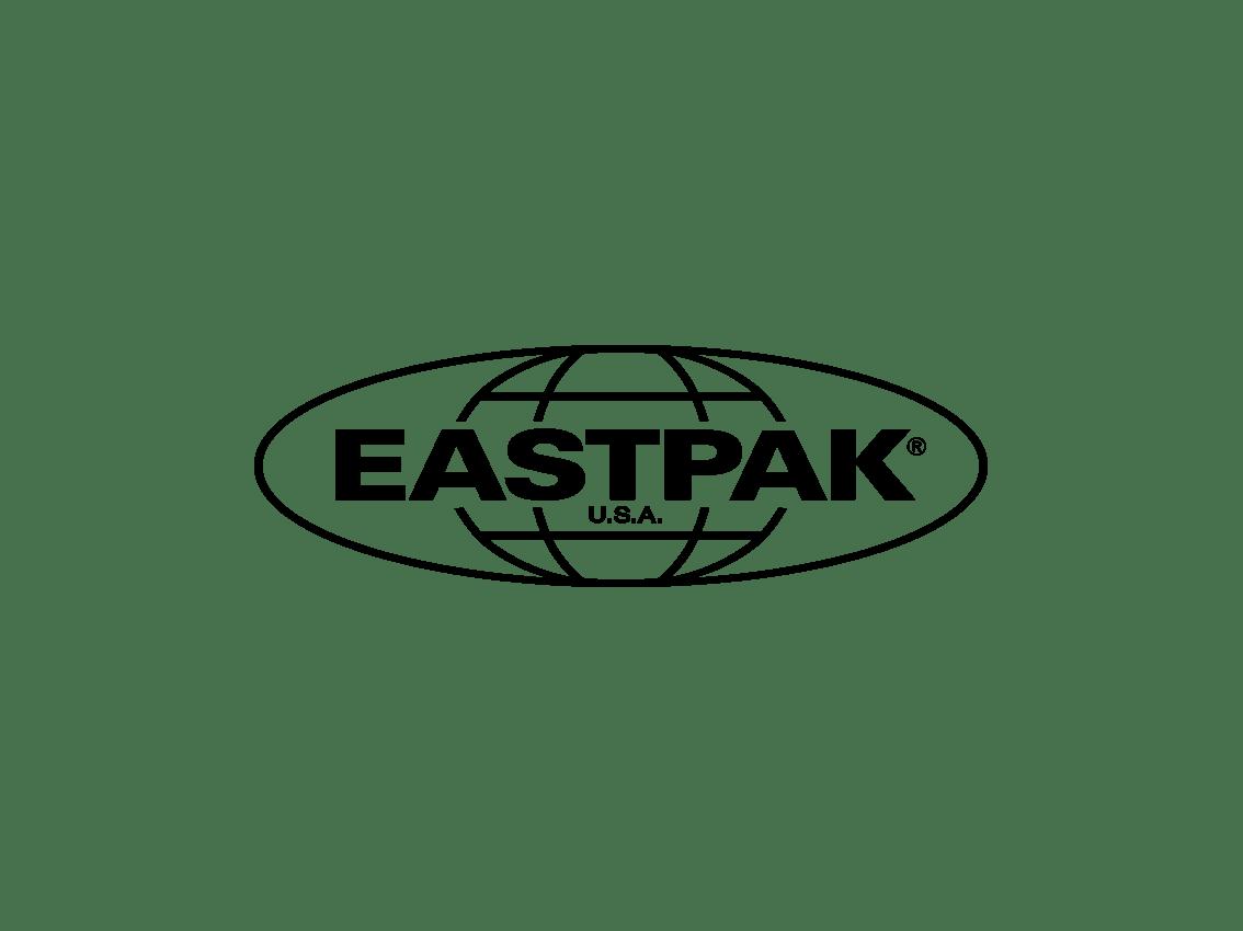 Eastpak Logo to show freelance digital marketer client