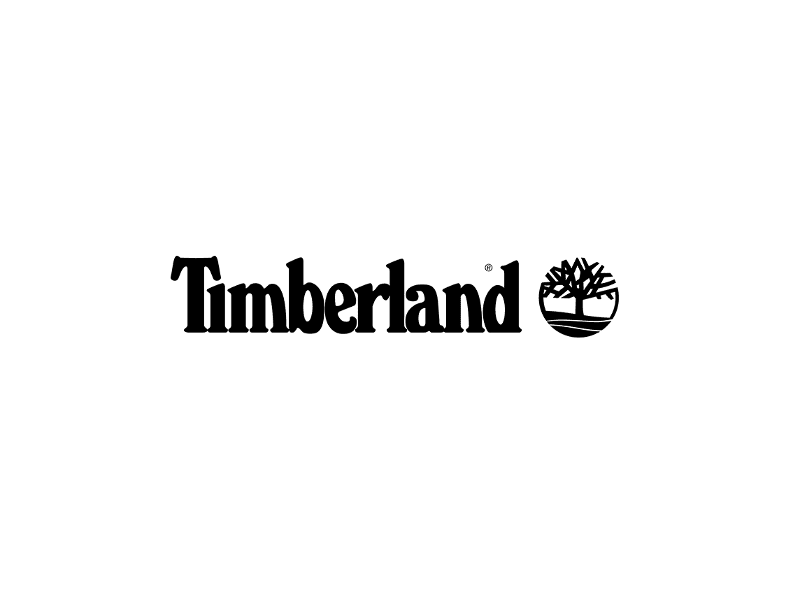 Timberland Logo to show freelance digital marketer client